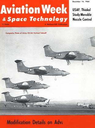 Cover for the December 14 1964 issue