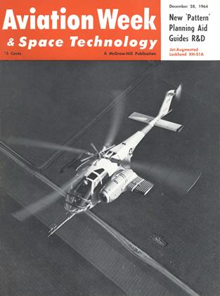 Cover for the December 28 1964 issue