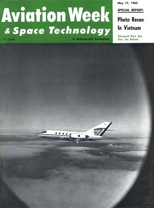 Cover for the May 17 1965 issue
