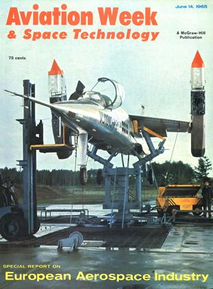Cover for the June 14 1965 issue