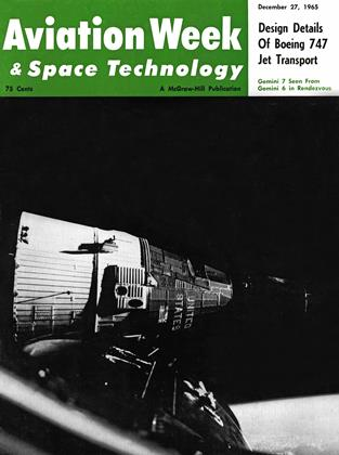 Cover for the December 27 1965 issue