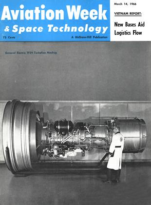 Cover for the March 14 1966 issue