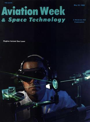 Cover for the May 30 1966 issue