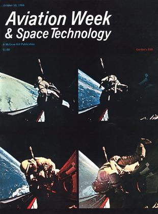 Cover for the October 10 1966 issue