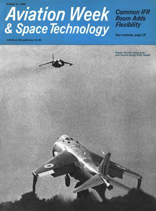 Cover for the October 17 1966 issue