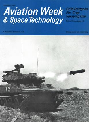 Cover for the December 5 1966 issue