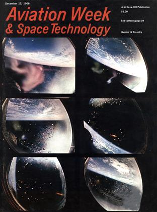 Cover for the December 12 1966 issue