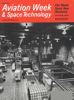 Cover for the May 22 1967 issue