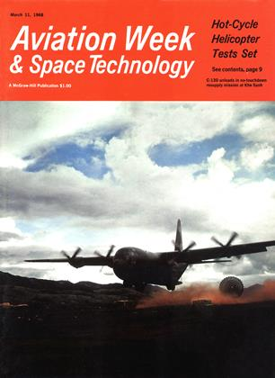 Cover for the March 11 1968 issue