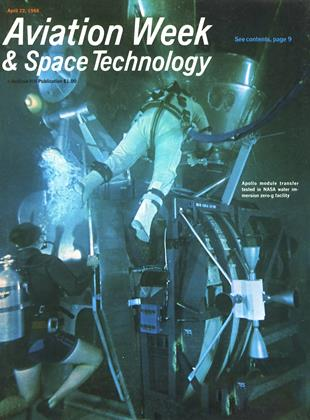 Cover for the April 22 1968 issue