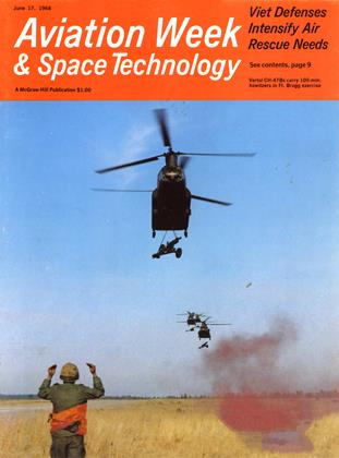 Cover for the June 17 1968 issue