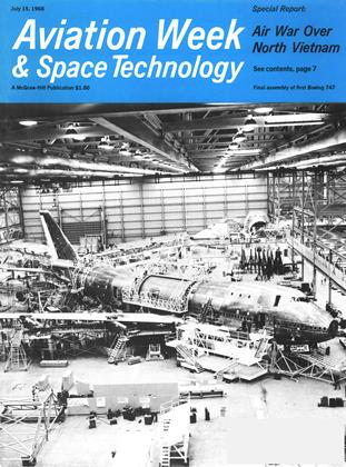 Cover for the July 15 1968 issue