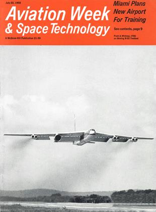 Cover for the July 22 1968 issue