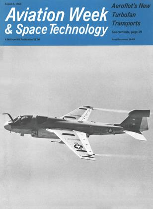 Cover for the August 5 1968 issue