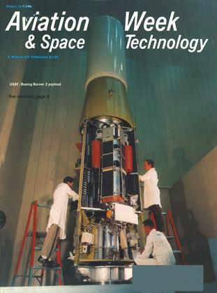 Cover for the August 19 1968 issue