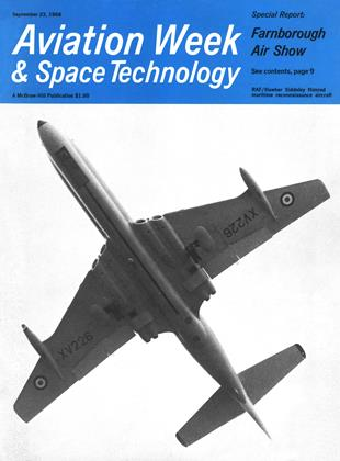 Cover for the September 23 1968 issue