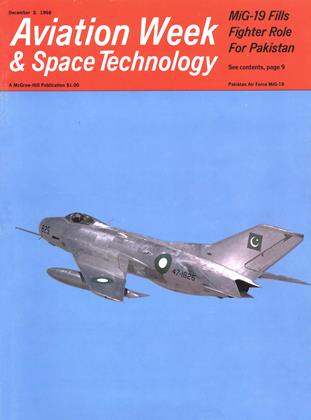 Cover for the December 2 1968 issue