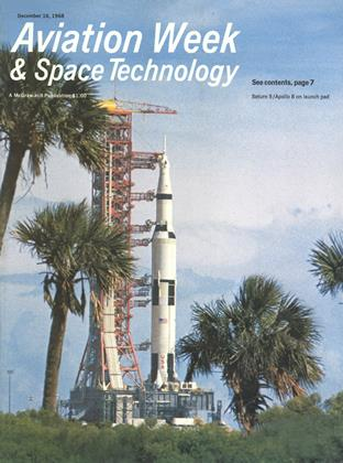 Cover for the December 16 1968 issue
