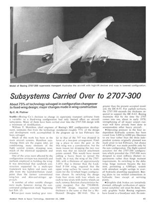 Aviation week search for 2707 december 16 1968 p 45 6 pages sciox Gallery