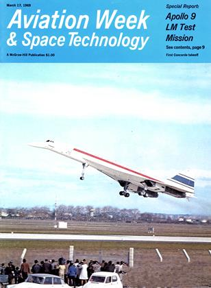 Cover for the March 17 1969 issue
