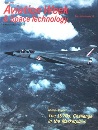 Cover for the June 2 1969 issue