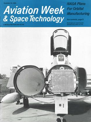 Cover for the November 10 1969 issue