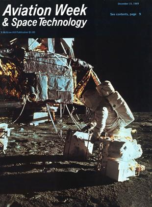 Cover for the December 15 1969 issue