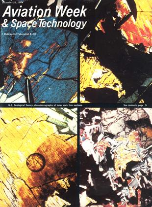 Cover for the December 22 1969 issue