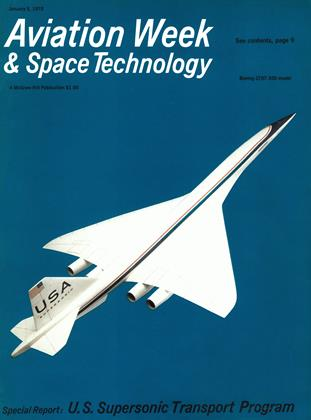 Cover for the January 5 1970 issue