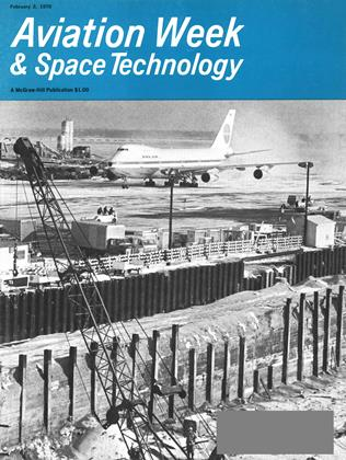 Cover for the February 2 1970 issue