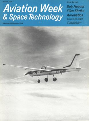 Cover for the March 2 1970 issue