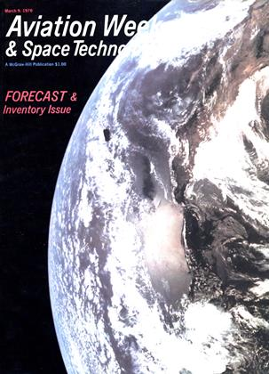 Cover for the March 9 1970 issue