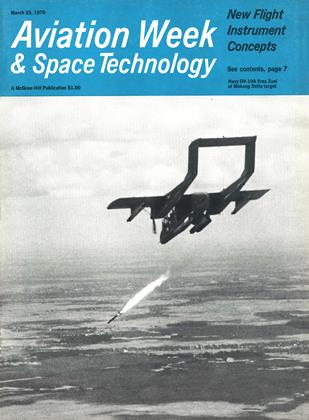 Cover for the March 23 1970 issue