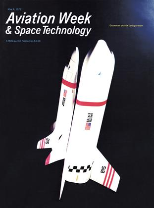 Cover for the May 4 1970 issue