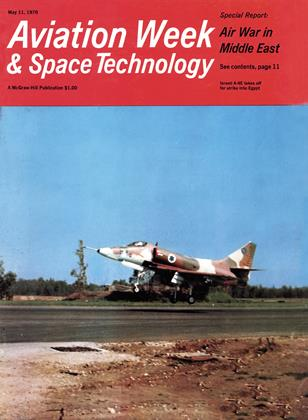 Cover for the May 11 1970 issue