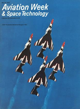 Cover for the May 18 1970 issue
