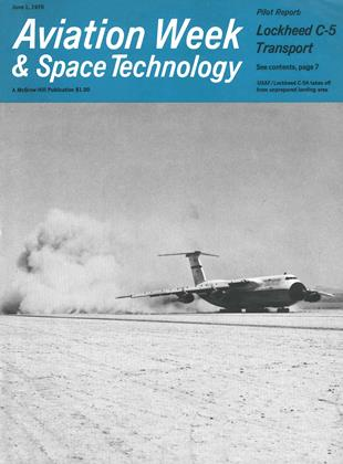 Cover for the June 1 1970 issue