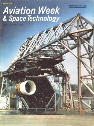 Cover for the June 15 1970 issue