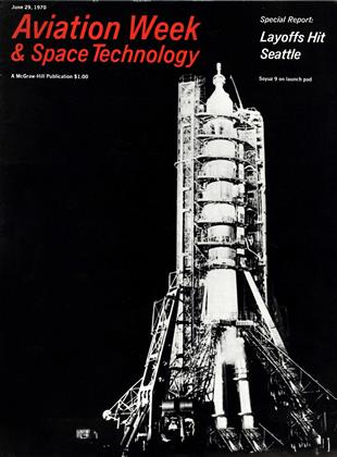 Cover for the June 29 1970 issue