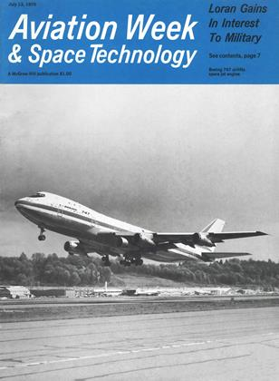 Cover for the July 13 1970 issue