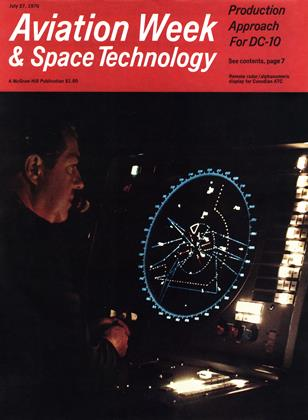 Cover for the July 27 1970 issue