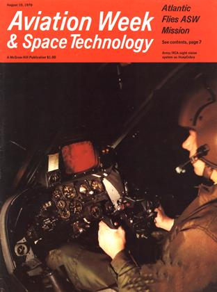 Cover for the August 10 1970 issue
