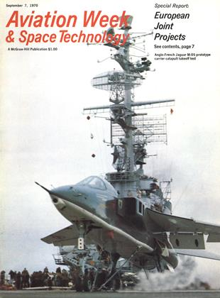 Cover for the September 7 1970 issue