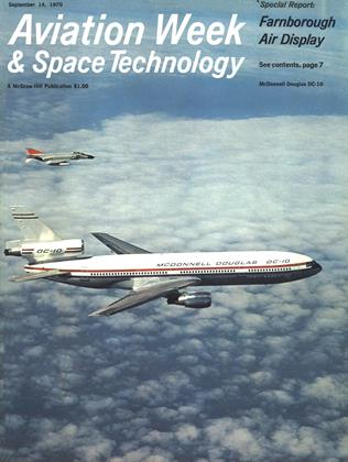 Cover for the September 14 1970 issue