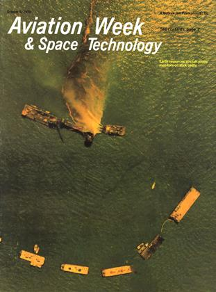 Cover for the October 5 1970 issue