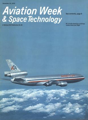 Cover for the November 16 1970 issue