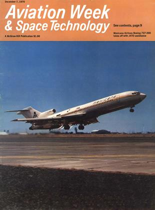 Cover for the December 7 1970 issue