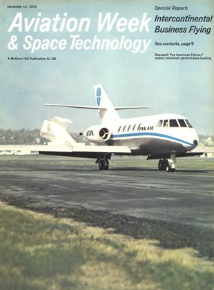 Cover for the December 14 1970 issue