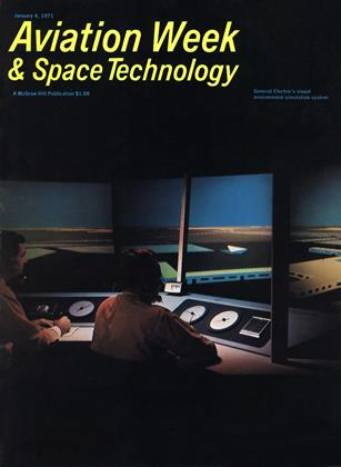 Cover for the January 4 1971 issue