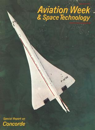 Cover for the February 8 1971 issue